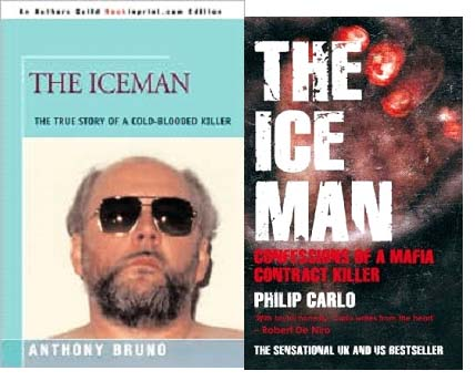 Richard Kuklinski books written about him