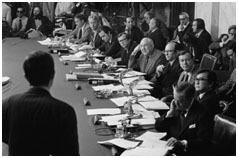 watergate congressional hearing