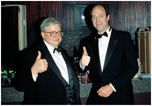 Siskel and Ebert