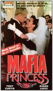 mafia princess book cover
