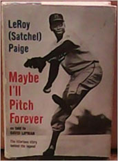 Maybe I'll Pitch Forever book cover