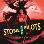 Stone Temple Pilots first album cover