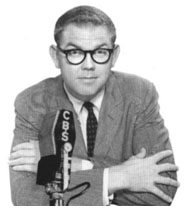Stan Freberg working with CBS