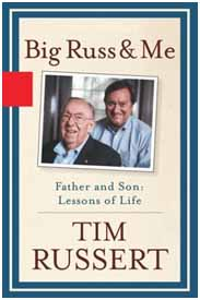 Big Russ and Me book