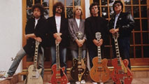 Tom Petty, The Travelling Wilburys