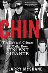 Vincent Gigante book cover