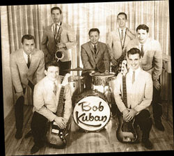 Bob Kuban and the In Men