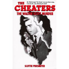The Cheaters Book cover