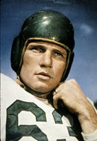 Y.A. Tittle early 1950's