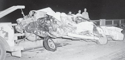 Image result for country singer johnny horton killed in an auto accident